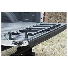 TraXion Tailgate Ladder - 282928, Accessories At Sportsman's Guide
