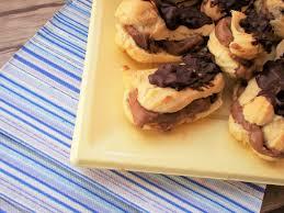 cuisine ch e clair eclair al cioccolato senza glutine zeroglutinechebontà