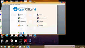 Windows 8 1 How to install free office suite open office