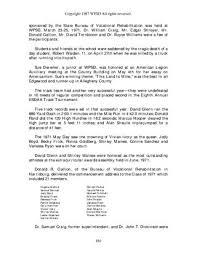 bureau fond d ran wpsd history 1869 1987 by pennsylvania for the deaf
