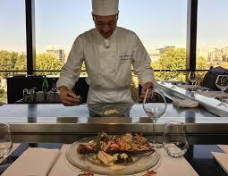 restaurant japonais chef cuisine devant vous restaurant japonais benkay accueil menu prix