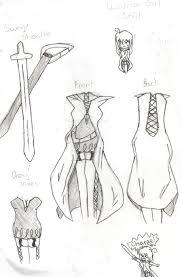 Warrior Girl Outfit Design By NicosGirl