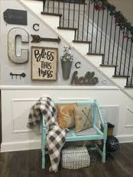 Hobby Lobby Wall Decor Letters by Staircase Gallery Wall Inspiration Life On Shady Lane Home