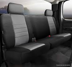Neo™ Neoprene Custom Fit Truck Seat Covers - Carlson's