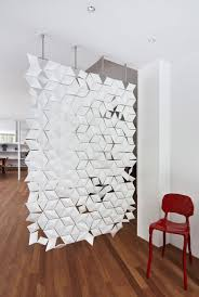 Floor To Ceiling Tension Pole Room Divider by Room Dividers That Hang From The Ceiling 2