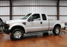 4x4 Chevy Trucks For Sale In Texas Rustic Used 2008 Ford Super Duty ...