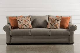 Sand Studio Day Sofa Slipcover by Thompson Sofa Living Spaces