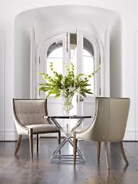 Jessica Charles Paloma Dining Chair | Seigerman's Furniture