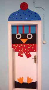 Classroom Door Christmas Decorations Ideas by 205 Best Puertas Images On Pinterest Classroom Ideas Doors And