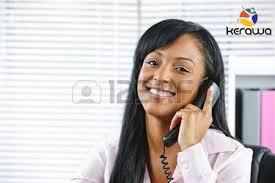 avis de recrutement secrétaire comptable douala cameroun