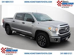 100 Used Trucks For Sale In Idaho Toyota Tundra For In Boise ID 83706 Autotrader