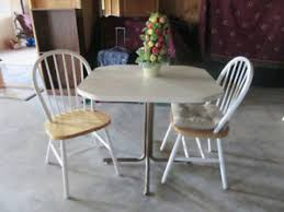 Apartment Size Table And Chair Set