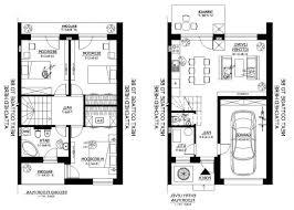Modern Style House Plan 3 Beds 1 50 Baths 1000 Sq Ft Plan 538