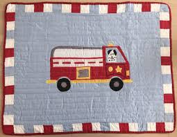 Fire Truck Sheets Twin Xl Crib Canada Full Size | Dawsonmmp.com