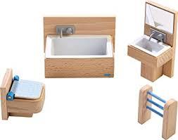 haba 303011 friends puppenhaus möbel badezimmer