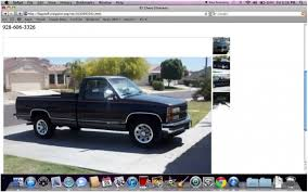 100 Craigslist Cars Trucks By Owner The Biggest Contribution Of And For WEBTRUCK