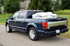 F150 Bed Divider by 2018 Ford F 150 Reviews And Rating Motor Trend