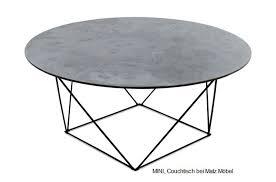 mini couchtisch grau schwarz matz möbel vintage designermöbel