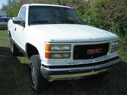 100 1994 Gmc Truck GMC SIERRA 1500 1600px Image 9