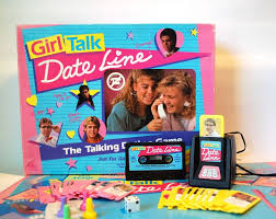 9 Girl Talk The Board Game