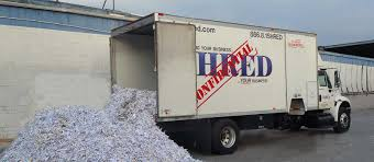 100 Shred Truck CommercialBusiness Ding Companies CaliforniaCA