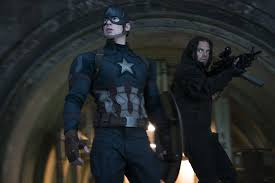 The Forgotten Captain America Art Transformed Winter Sol r Into