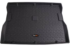 Rugged Ridge Floor Liners by Rugged Ridge 12920 11 Front Liners