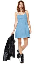 273 best denim dress images on pinterest denim dresses blue