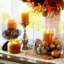 my fall tablescapes fall things