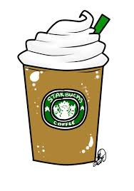 Starbucks Drawing Tumblr Clipart Free