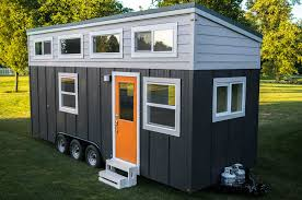100 Small Home On Wheels Simple Tiny House One Level Design Exterior In 2019 Tiny