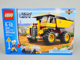 4202 LEGO City Mining Truck | EBay Lego Technic Bulldozer 42028 And Ming Truck 42035 Brand New Lego Motorized Husar V Youtube Speed Build Review Experts Site 60188 City Sets Legocom For Kids Sg Cherry Picker In Chester Le Street 4202 On Onbuy City Dump Mine Collection Damage Box Retired Wallpapers Gb Unboxing From Sort It Apps How To Custom Set Moc