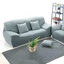 housse extensible pour canapé housse de canape 3 places et fauteuils housse canape extensible 3