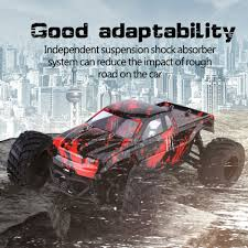 1/18 4WD Big RC Cars 2.4G 29km/h High Speed Off_Road Trucks Buggy ...