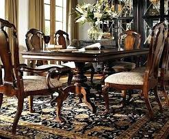 Thomasville Dining Room Sets Discontinued Set New Chairs