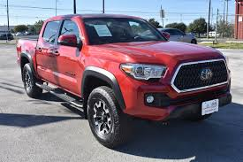 Certified Pre-Owned 2018 Toyota Tacoma TRD Off Road Crew Cab Pickup ... 2016 Petersens 4wheel Offroad 4x4 Of The Year Winner New 2019 Toyota Tacoma 4wd Trd Off Road Double Cab 5 Bed V6 At Hot Wheels Toyota Off Road Truck Mainan Game Di Carousell In Boston 231 2005 2015 Stealth Front Bumper Add Offroad The Westbrook 19066 Amazoncom 2017 Speed Graphics Truck 78 Elevenia 4d Crystal Lake Orlando 9710011 Tundra Chilliwack Certified Preowned 2018 Crew Pickup