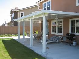 Alumawood Patio Covers Riverside Ca by Aluminum Patio Covers Seamless Rain Gutters Specials Showroom