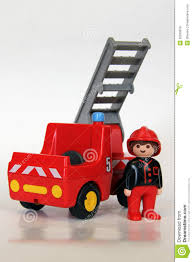 Playmobil - Firefighter With Fire Engine And Stair Stock Photo ... Playmobil Take Along Fire Station Toysrus Child Toy 5337 City Action Airport Engine With Lights Trucks For Children Kids With Tomica Voov Ladder Unit And Sound 5362 Playmobil Canada Rescue Playset Walmart Amazoncom Toys Games Ambulance Fire Truck Editorial Stock Photo Image Of Department Truck Best 2018 Pmb5363 Ebay Peters Kensington