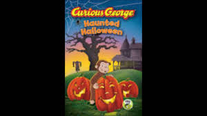 Curious George Halloween Boo Fest Dailymotion by Curious George A Halloween Boo Fest