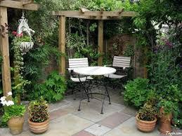 Rustic Garden Ideas F L M S Australia