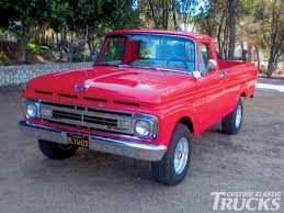 1963 Ford Truck 1963 Ford F100 Youtube For Sale On Classiccarscom Hot Rod Network Stock Step Side Pickup Ideas Pinterest F250 Truck 488cube Blown Ford Truck Street Machine To 1965 Feature 44 Classic Rollections Classics Autotrader