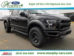 New 2018 Ford F-150 Raptor Short Bed In Delaware County, PA #18338 ... Hennessey Velociraptor 6x6 Performance Best In The Desert 2017 Ford F150 Raptor Ppares For Grueling Off Vs Cotswolds Us Truck On Uk Roads Autocar 2010 Svt With 600 Hp By Procharger Top Speed New Ford Truck Raptors Lifted Awesome F Is Review 95 Octane And 2016 Roush Supercharged Offroad Like Traxxas Big Squid Rc Car Updated New Photos Supercrew First Look Ecoboost Winnipeg Mb Custom Trucks Ride The 2019 Ranger Is Your Diesel Offroad