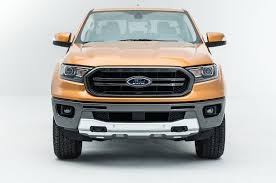 2019 Ford Ranger Arrives In Dealerships Early Next Year | Automobile ...