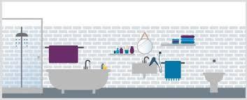 unfallversicherung sicherheit im badezimmer