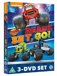 Blaze And The Monster Machines: Ready, Set, Go Collection [DVD ... Monster Trucks Details And Credits Metacritic Bluray Dvd Talk Review Of The Jam Sydney 2013 Big W Blaze And The Machines Of Glory Driving Force Amazoncom Lots Volume 1 Biggest Williamston 2018 2 Disc Set 30 Dvds Willwhittcom Blaze High Speed Adventures Mommys Intertoys World Finals 5 Wiki Fandom Powered By Staring At Sun U2 Collector