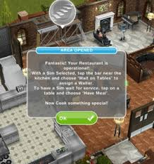Sims Freeplay Second Floor Stairs by The Sims Freeplay Building The Restaurant The Who Games
