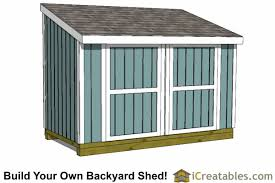 6x12 lean to shed plans 6x12 storage shed plans icreatables
