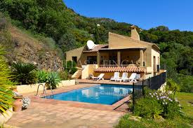 Country Villas by Luxury Country Villas For Sale In Andalusia