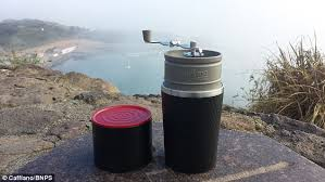 How To Choose A Portable Coffee Maker
