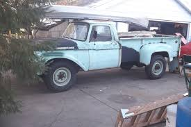 1961 Ford F-350 - Overview - CarGurus 1961 Fordtruck 12 61ft2048d Desert Valley Auto Parts Rboy Features Episode 3 Rynobuilts Ford Unibody Pickup F100 Shortbed Big Back Window Pinterest C Series Wikipedia F600 Grain Truck Item J7848 Sold August Ve Truck Ratrod Hot Rod Custom F 100 Black Satin Paint From Keystone Photo 1 Dc3129 June 20 Ag Ford Swb Stepside Pick Up Truck Tax Four Score F250 Cool Stuff Trucks Trucks E